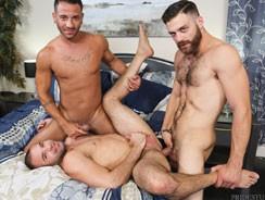 Top Affair Part 3 from Extra Big Dicks