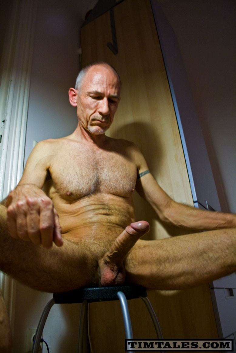Daddys big cock