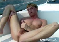 Timmy B from Blake Mason