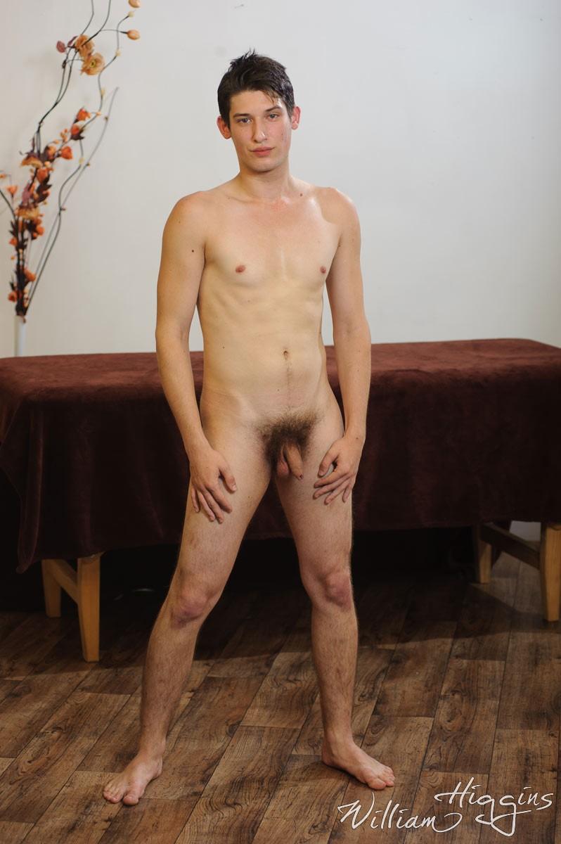 William higgins porn