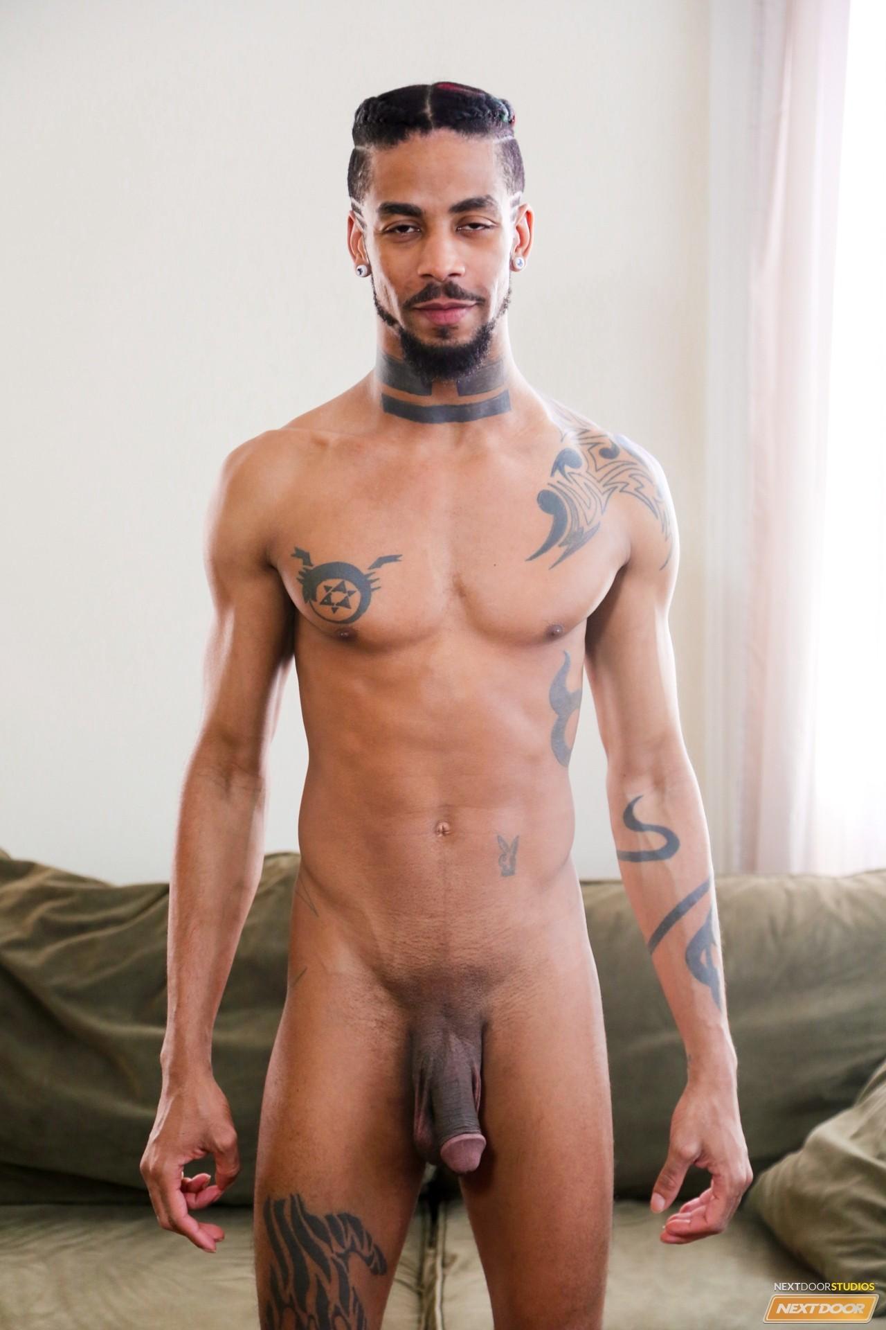 Next door ebony male