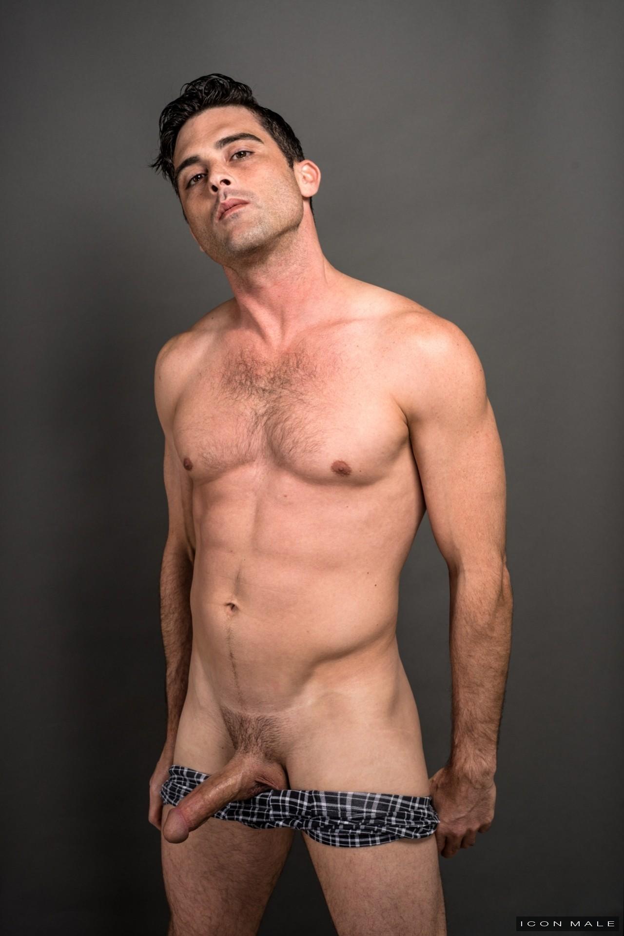 porn gay Lance hart