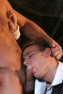 Tore Part 2 from Men At Play