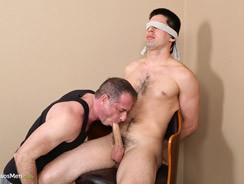 Bryan And Maximilian from Chaos Men