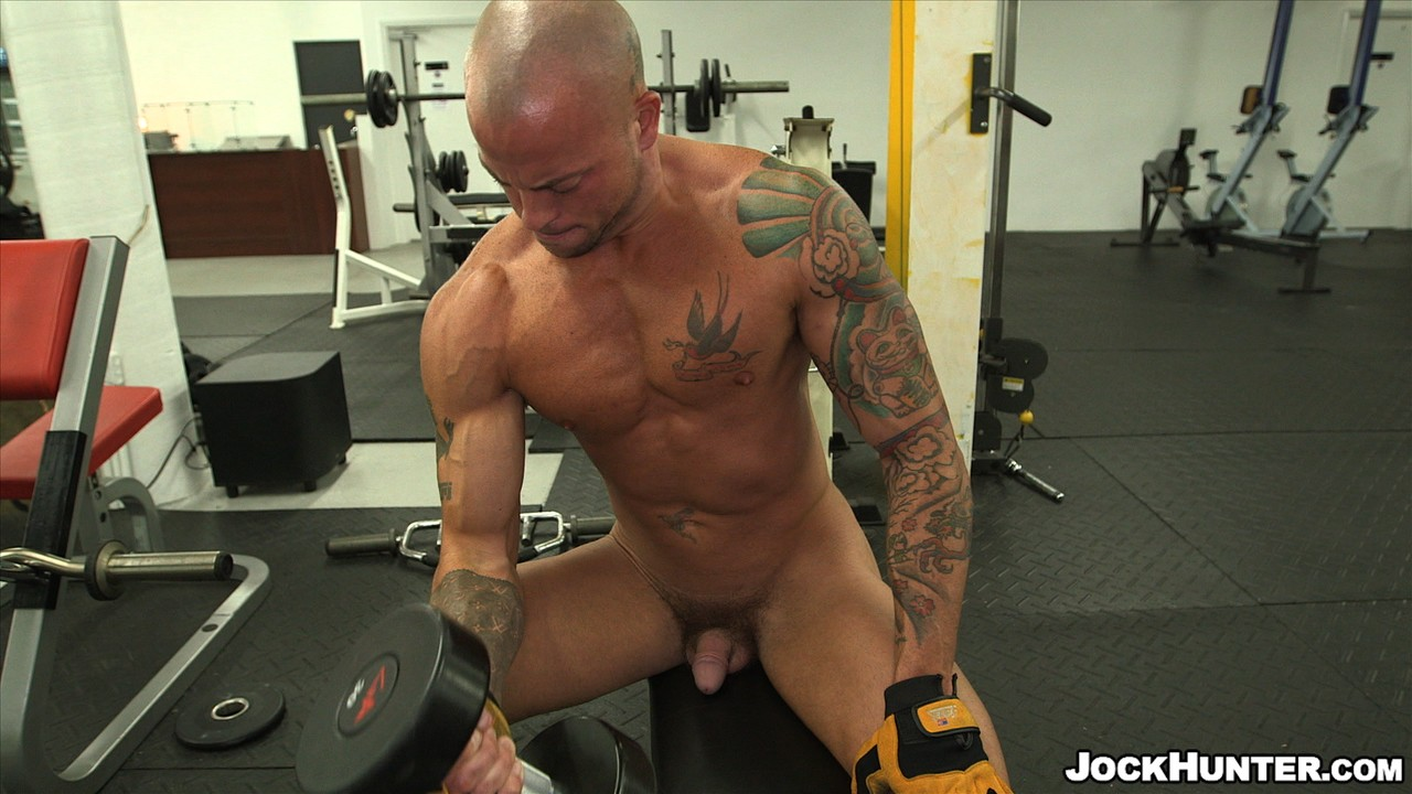 Naked Exercise Videos