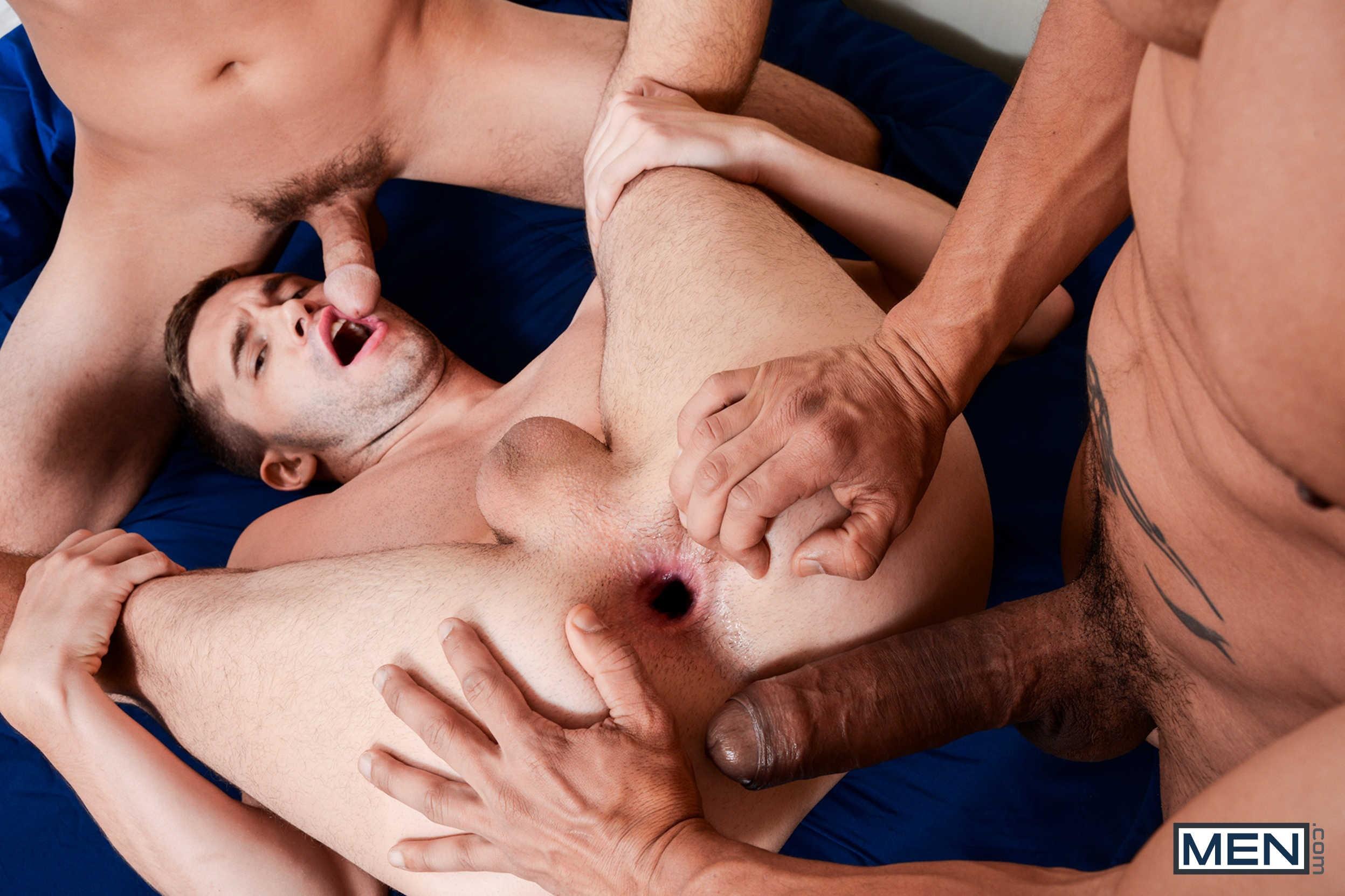 Порно жесткое парни позабавились — img 2
