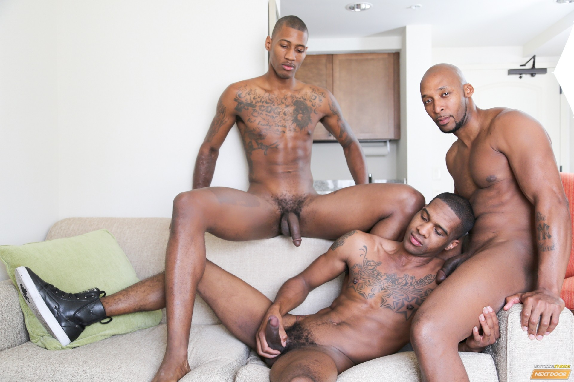Amateur sex ebony black group