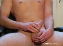 Mark R from Blake Mason
