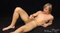 Justine Bradley Erotic Solo from William Higgins