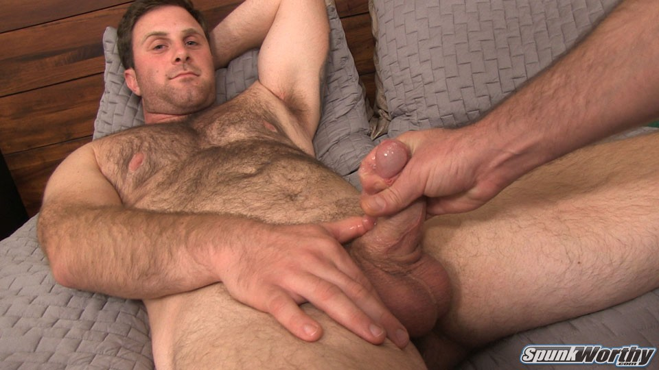 Nude military men of physical exam 2