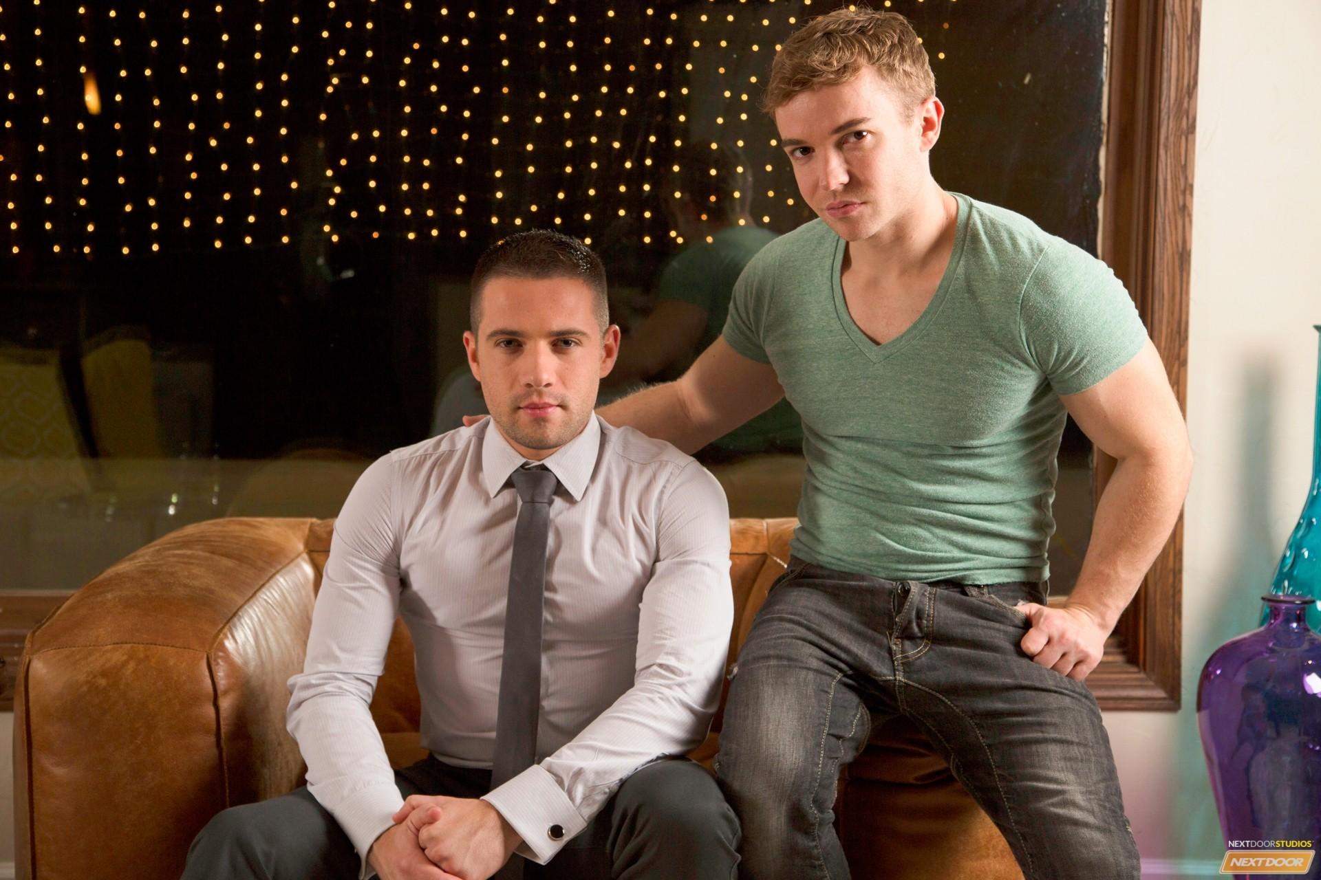 Do boys like really skinny blokes?
