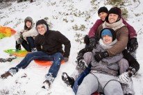 Winter Getaway Day 8 from Sean Cody