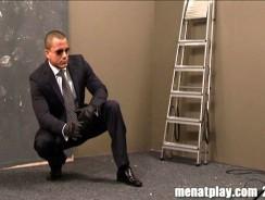 Franko from Men At Play