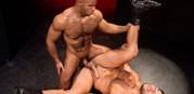 Sean Zevran And Dorian Ferro from Raging Stallion