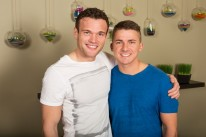 Sean And Porter Bareback from Sean Cody
