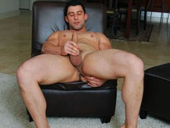 Nick Torretto Busts A Nut from College Dudes
