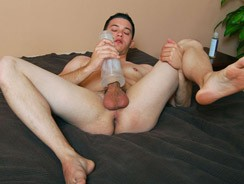 Matt Spiers Busts A Nut from College Dudes