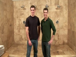 Parker And Terry from Sean Cody