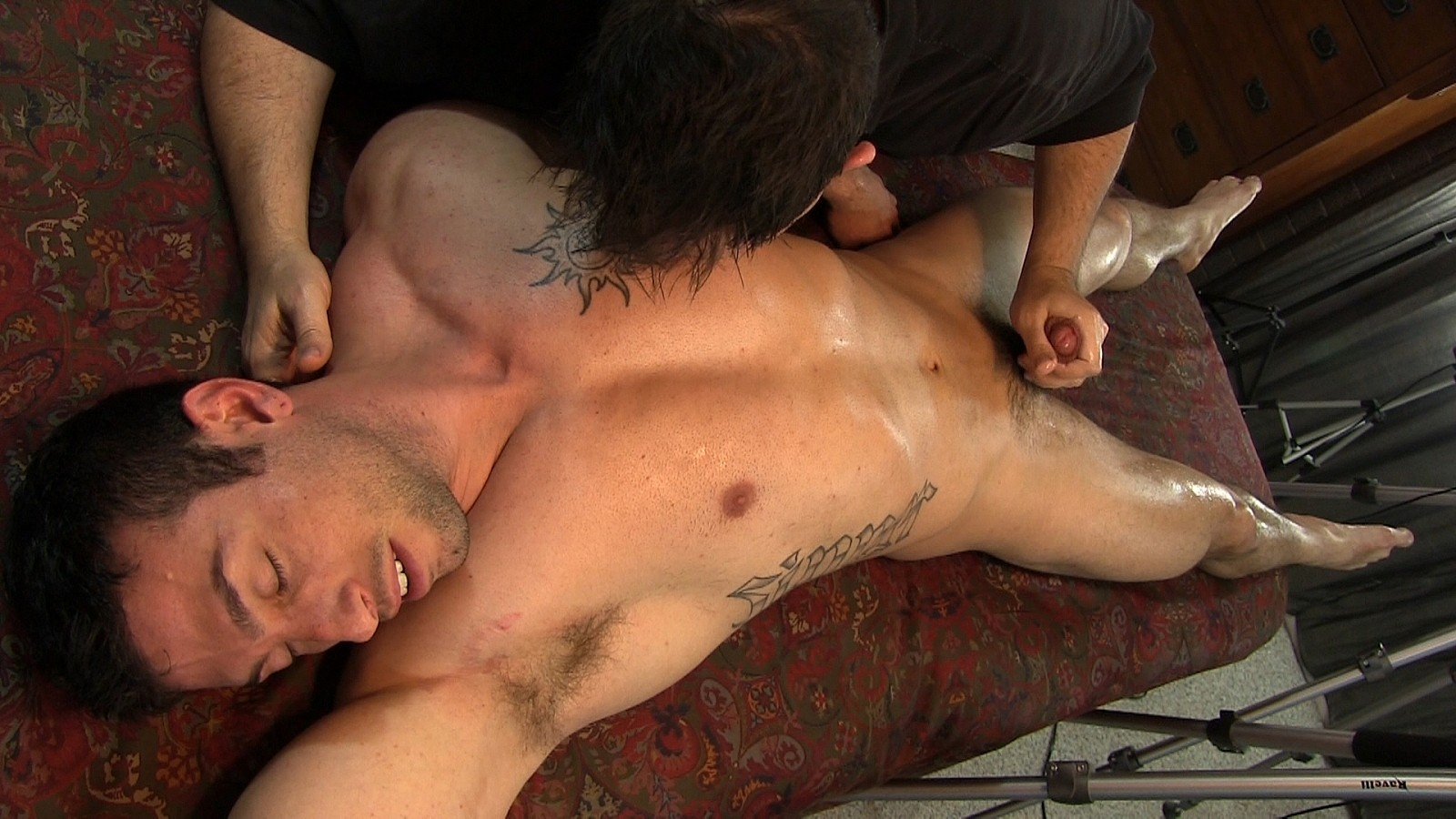 riley shy naked