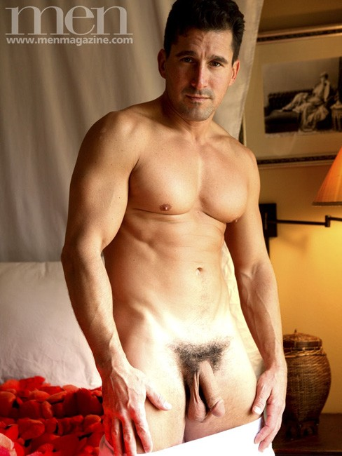 porn star David anthony gay