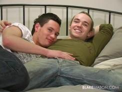 Gabriel And Scott from Blake Mason