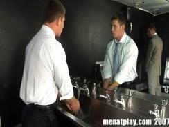 Mensroom from Men At Play