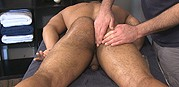 Chewys Massage from Spunk Worthy