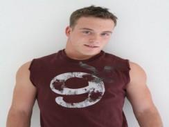 Brock from Frat Men