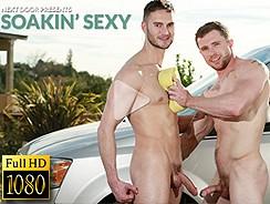Soakin Sexy from Next Door World