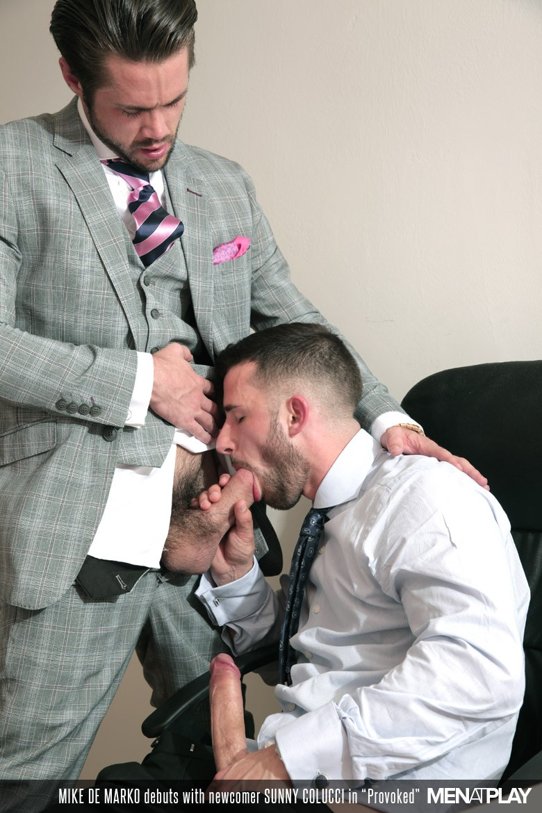 Provoked From Men At Play At Justusboys - Gallery 42433-9920