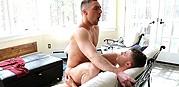 Alex Griffen Fucks Forrest from Gay Hoopla