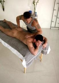 Koens Massage from Perfect Guyz