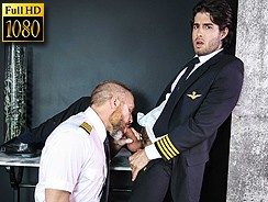The Pilot Part 3 from Str8 To Gay
