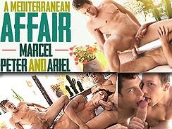 A Mediterranean Affair from Bel Ami Online