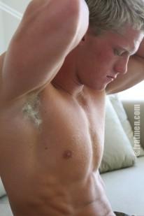 Fratmen Armpit Collection 4 from Frat Men