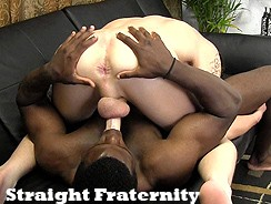 Tricked from Straight Fraternity