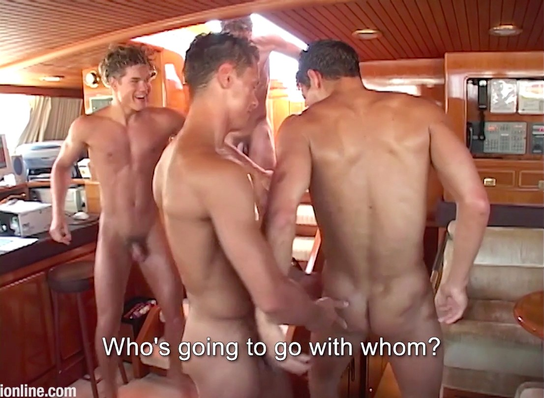 Enjoy GAY PORN from Greece here at now