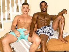 Landon And Porter from Sean Cody