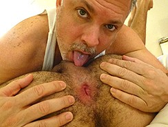 home - How To Stuff A Hairy Brazilia from Maverick Men