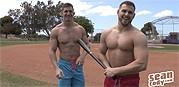 Kellin And Joey Bareback from Sean Cody
