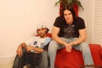 Antonio And Speedy from Circle Jerk Boys