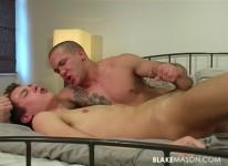 Mark G And Valery from Blake Mason