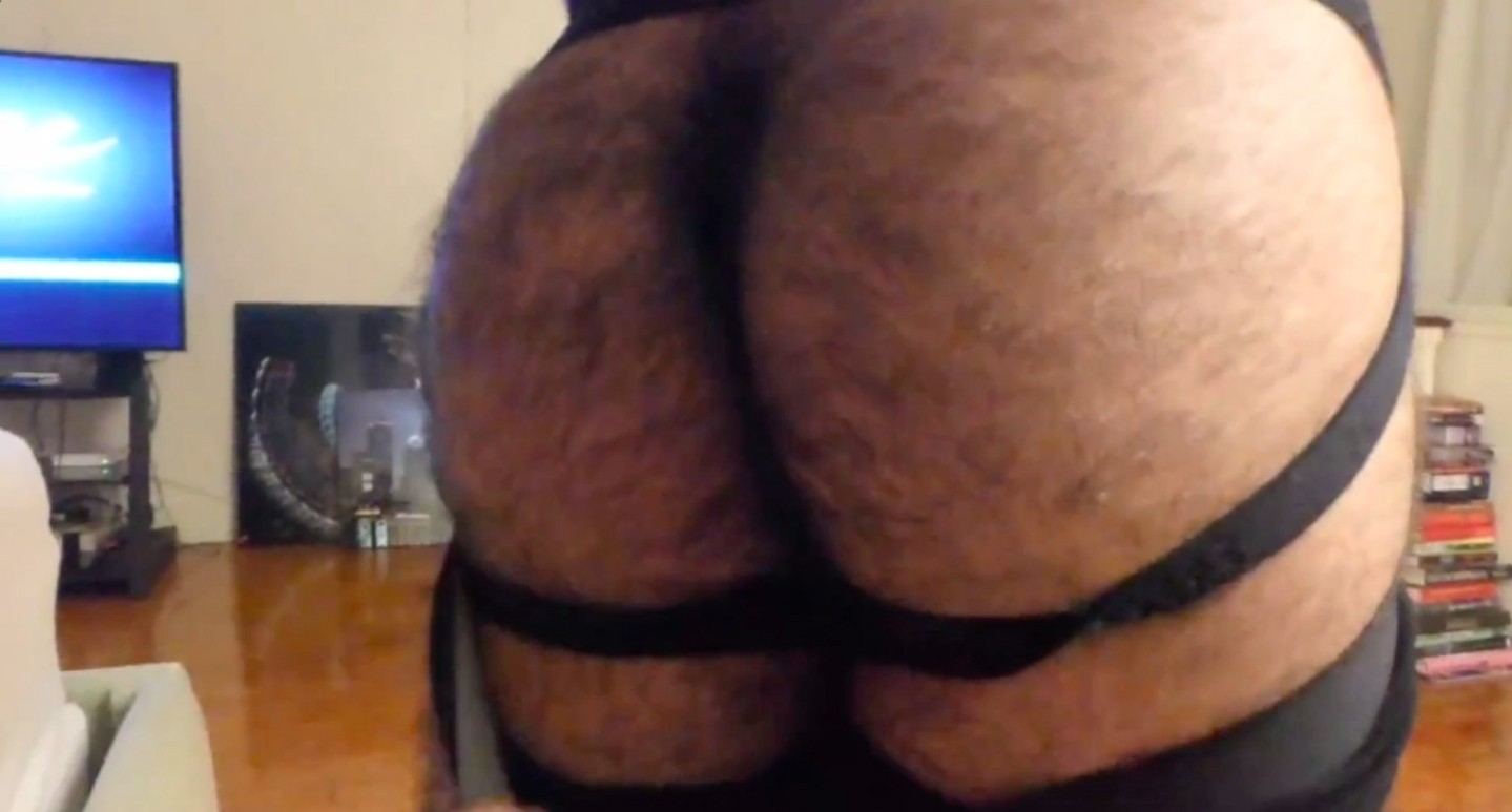 fuck my hairy ass from maverick men at justusboys