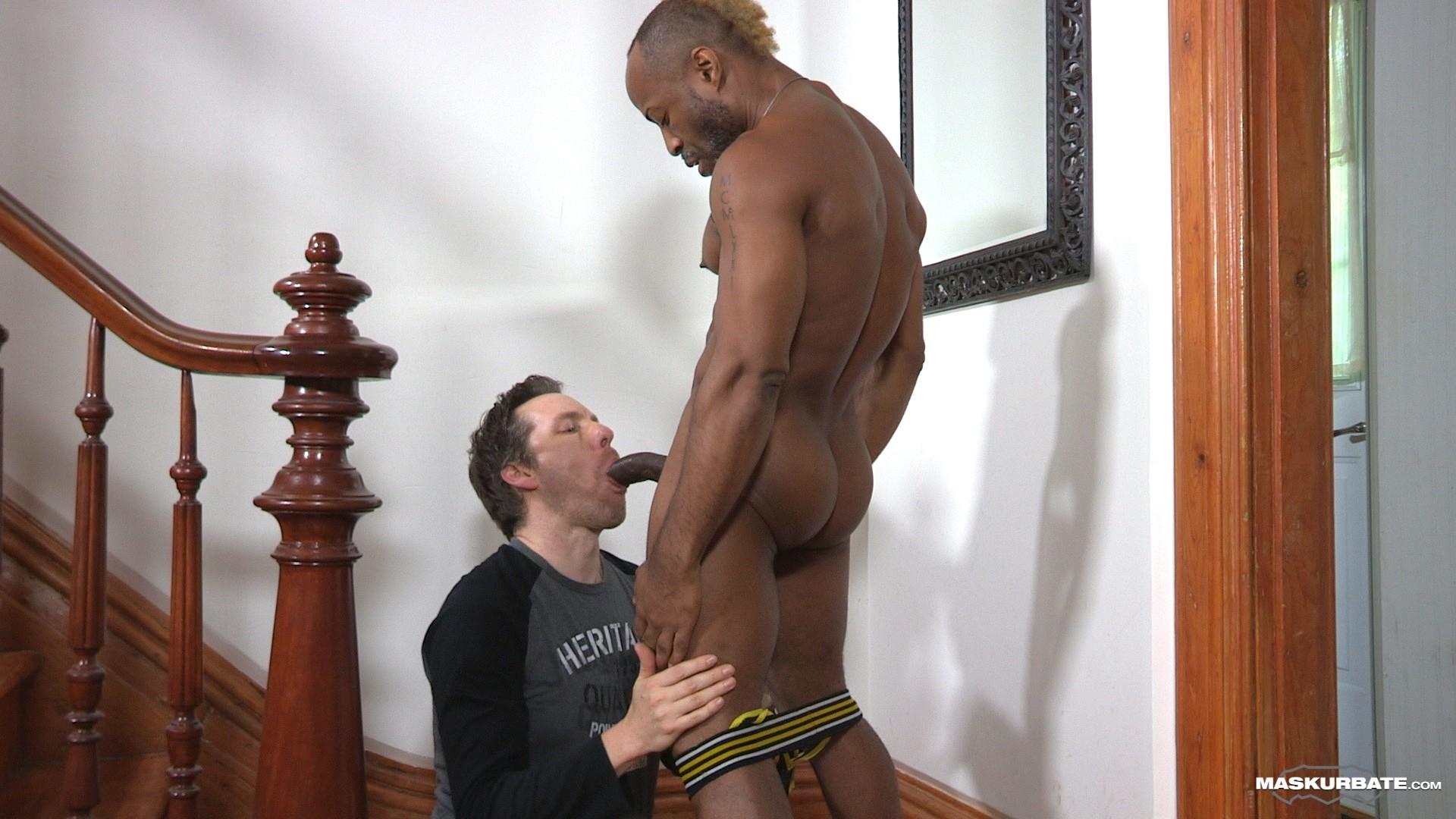 big brown cock