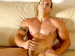 Dick Cassidy from You Love Jack