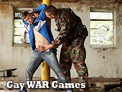 Power Play from Gay War Games