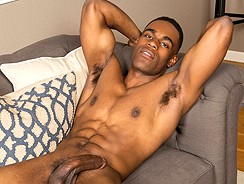 Edison from Sean Cody