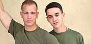 Chase And Jason from Active Duty