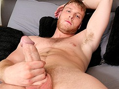 Benjamin Dover Jerks Off from Broke Straight Boys