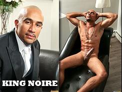 King Noire from Next Door Ebony